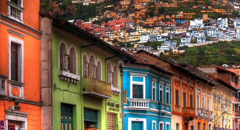 20 cosas que aprendes cuando visitas Quito 10