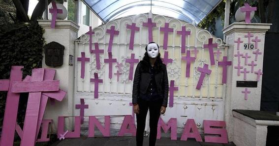 feminicidios durante el sexenio de epn 20122018 5