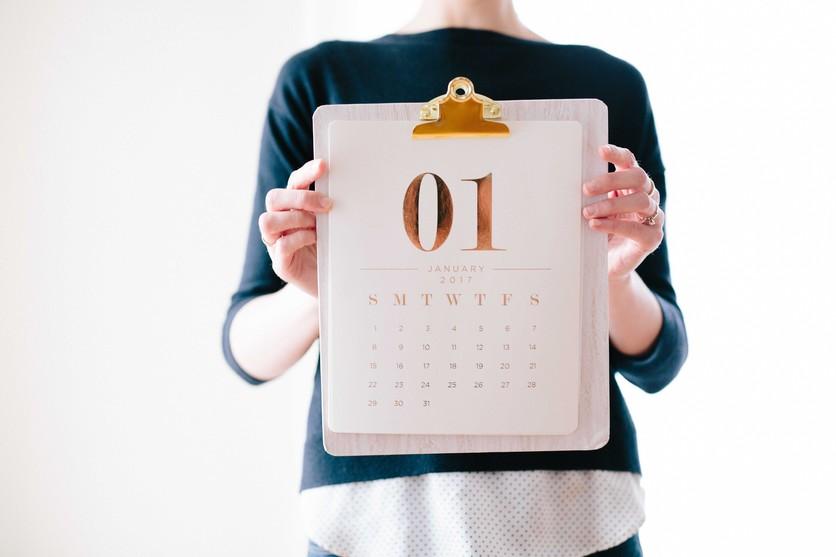 ¿Por qué hacemos propósitos de Año Nuevo? 1