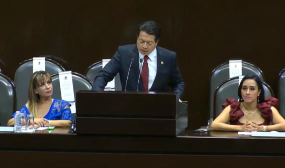amlo toma posesion se convierte oficialmente en nuevo presidente de mexico 5