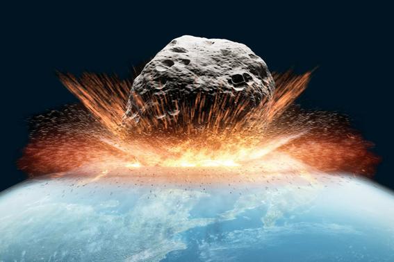meteorito en chicxulub provoco que rocas se comporten como fluidos 1