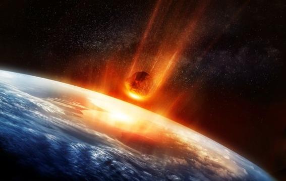 meteorito en chicxulub provoco que rocas se comporten como fluidos 2