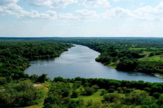 rio bravo seco 1