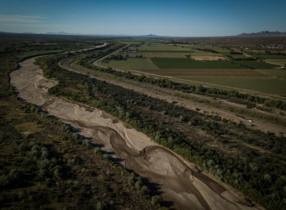 rio bravo seco 2