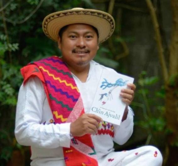 poeta mexicano traduce el principito a la lengua tsotsil 1