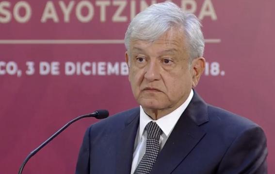 amlo firma decreto presidencial verdad caso ayotzinapa 2