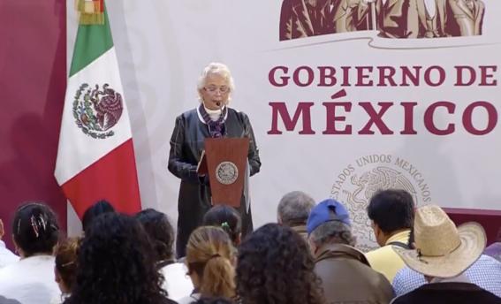 amlo firma decreto presidencial verdad caso ayotzinapa 3