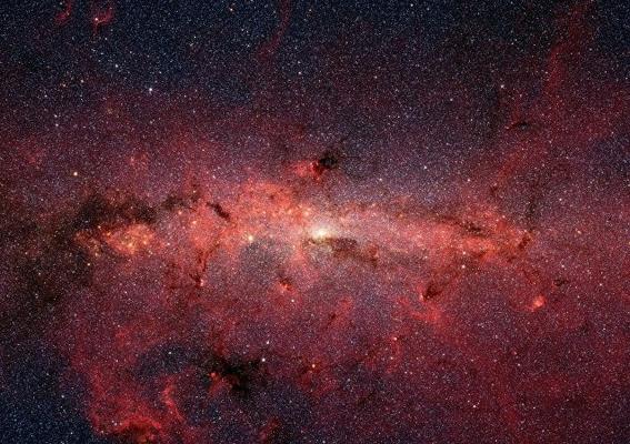 astronomos miden la luz de todas las estrellas en historia del universo 1