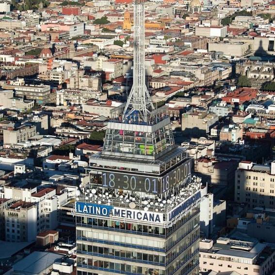 torre latinoamericana 2