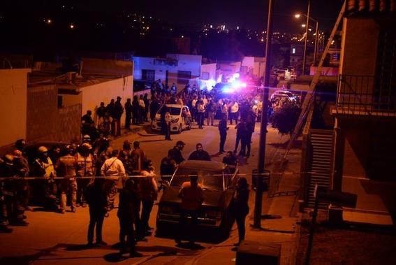 avioneta choca contra casa deja 4 muertos en culiacan sinaloa 2