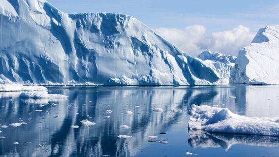 cambio climatico pone en riesgo sitios arqueologicos del artico 2