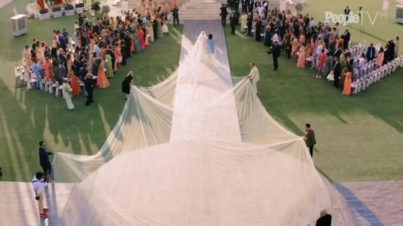 nick jonas comparte fotos de su boda con priyanka chopra 8