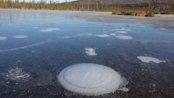 que es el permafrost siberia lucha contra el derretimiento 1