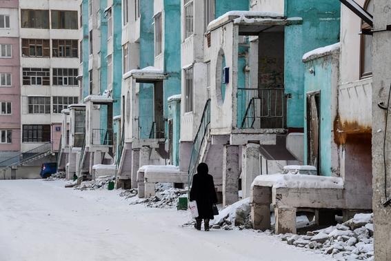 que es el permafrost siberia lucha contra el derretimiento 3