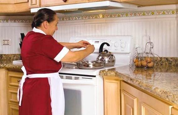 scjn revisara amparar a trabajadora domestica por pago de prestaciones 1