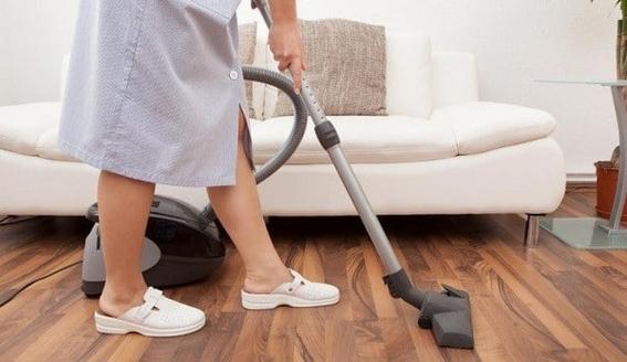 scjn revisara amparar a trabajadora domestica por pago de prestaciones 2