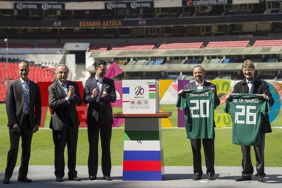 mexico podria tener mas de 10 juegos en el mundial del 2026 1