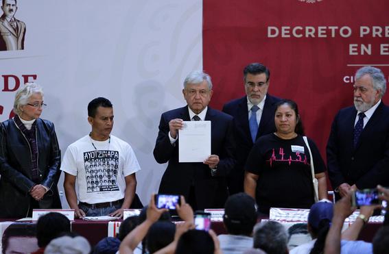 Lorent Saleh y Bachelet debatieron sobre problemática de Venezuela