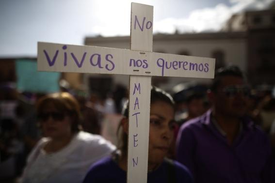 por que hay tantos feminicidios en mexico 1