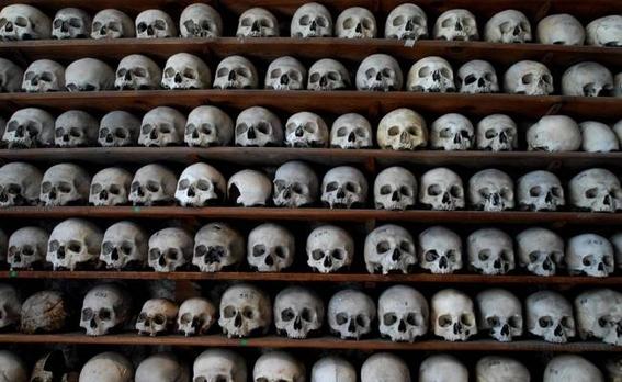 descubren el primer caso de peste en la edad de piedra 3