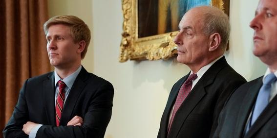 trump despide a su jefe de gabinete john kelly 4