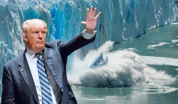 trump pide terminar con el acuerdo de paris 3