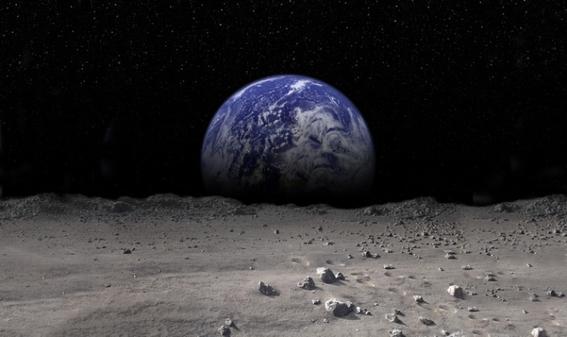 china lanza nave para explorar la cara oculta de la luna 2