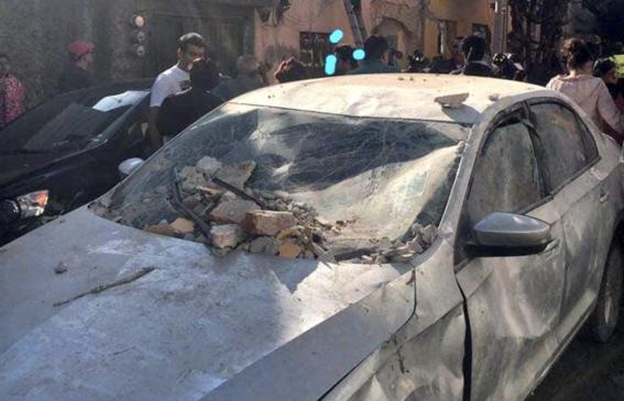 explosion tanque de gas deja 1 muerto en gam 1
