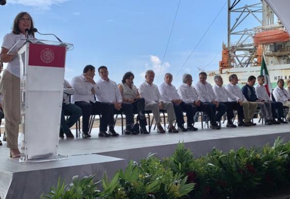 amlo promete 135 mil trabajos con refineria tabasco 3