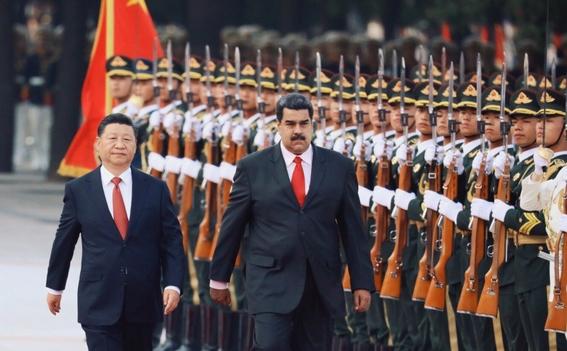 nicolas maduro denuncia golpe de estado 2