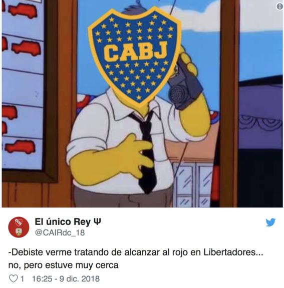 memes copa libertadores 9