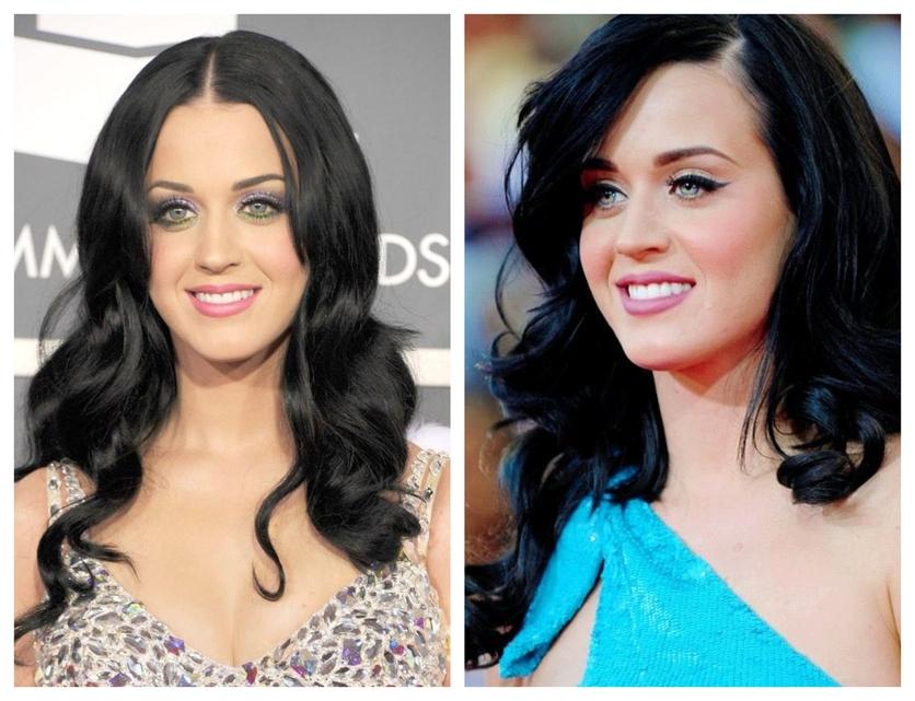 Fama, peleas e hipocresía: 32 fotos de la evolución de Katy Perry 3