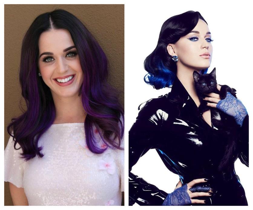 Fama, peleas e hipocresía: 32 fotos de la evolución de Katy Perry 4