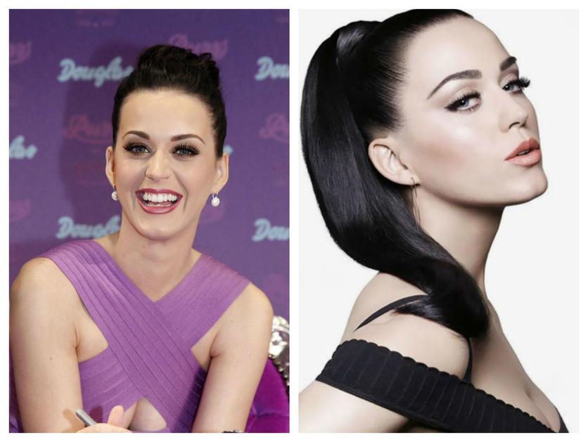 Fama, peleas e hipocresía: 32 fotos de la evolución de Katy Perry 10