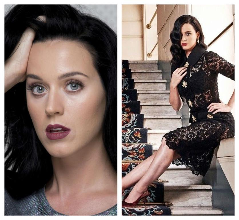 Fama, peleas e hipocresía: 32 fotos de la evolución de Katy Perry 11