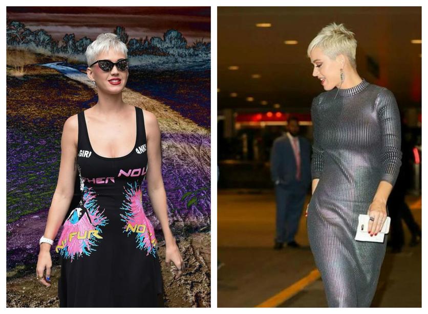 Fama, peleas e hipocresía: 32 fotos de la evolución de Katy Perry 16
