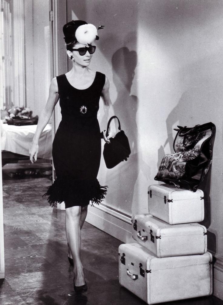 De Chanel a Lily-Rose Depp: Así ha evolucionado el Little Black Dress 3