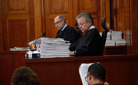magistrados ponen a compadres familiares puestos clave 3