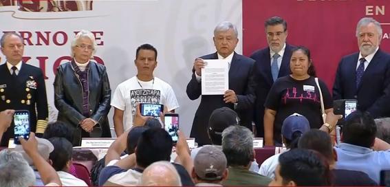 funcionarios de epn podrian comparecer por caso ayotzinapa 1