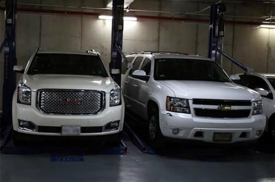 camara de diputados subasta 34 vehiculos en austeridad republicana 1