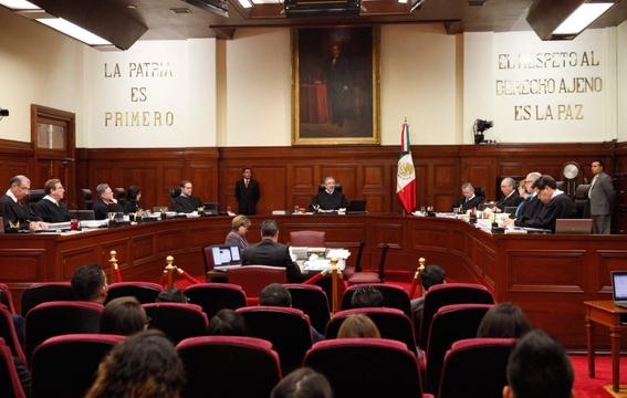 cuanto gana un ministro de la scjn en mexico 8