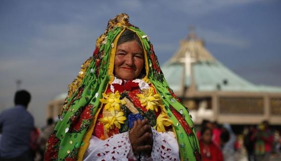 por que celebramos a la virgen de guadalupe 2