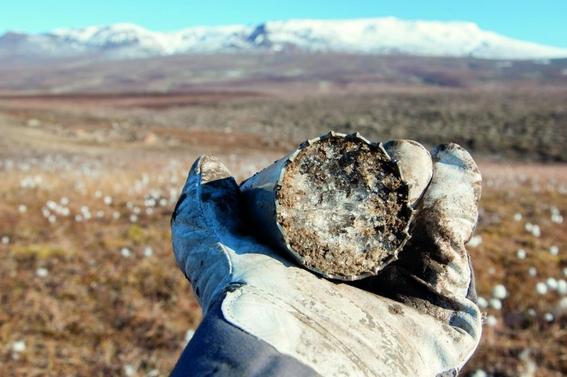 deshielo del permafrost amenaza al 70 de la estructura del artico 4