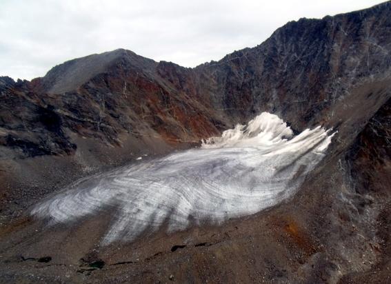 deshielo del permafrost amenaza al 70 de la estructura del artico 1