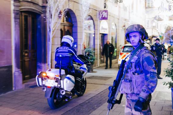 tiroteo en francia deja cuatro muertos y once heridos 2