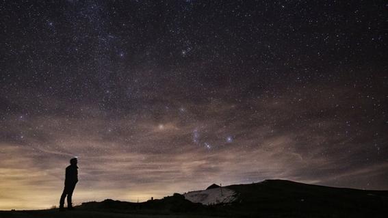 geminidas lluvia de estrellas alcanza punto maximo esta semana como verlas 1