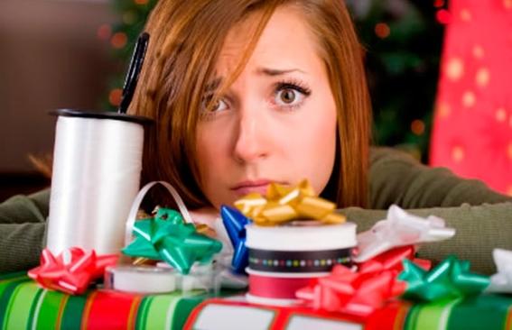 como evitar la ansiedad por la navidad 1