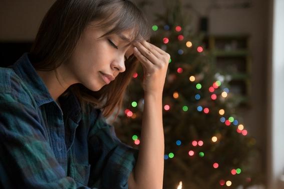 como evitar la ansiedad por la navidad 4