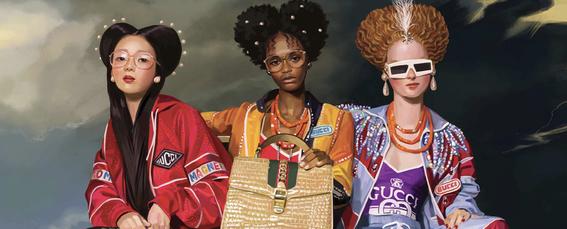 ¿La moda es arte? Estas son las posibles respuestas a una pregunta sin fin