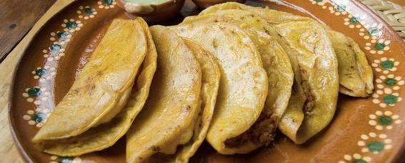 Ranking: Dónde comer los mejores tacos de canasta de la CDMX